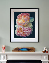 Load image into Gallery viewer, 'Where flowers bloom' limited edition giclee print