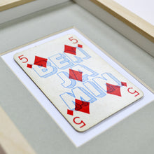 Load image into Gallery viewer, It's your birthday! playing card print