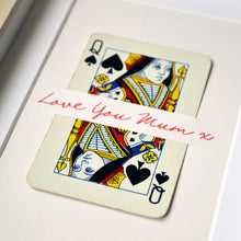 Load image into Gallery viewer, Independent Women playing card print