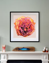 Load image into Gallery viewer, 'Nature never did betray' limited edition giclee print