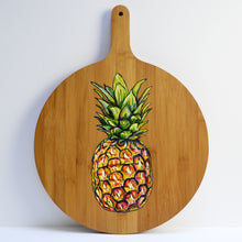 Load image into Gallery viewer, 'Pineapple' serving board