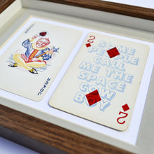 Load image into Gallery viewer, The joker playing card print