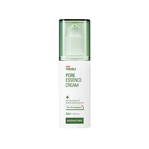 [DERMATORY] Pro Trouble Pore Essence Cream - CLUB CLIO