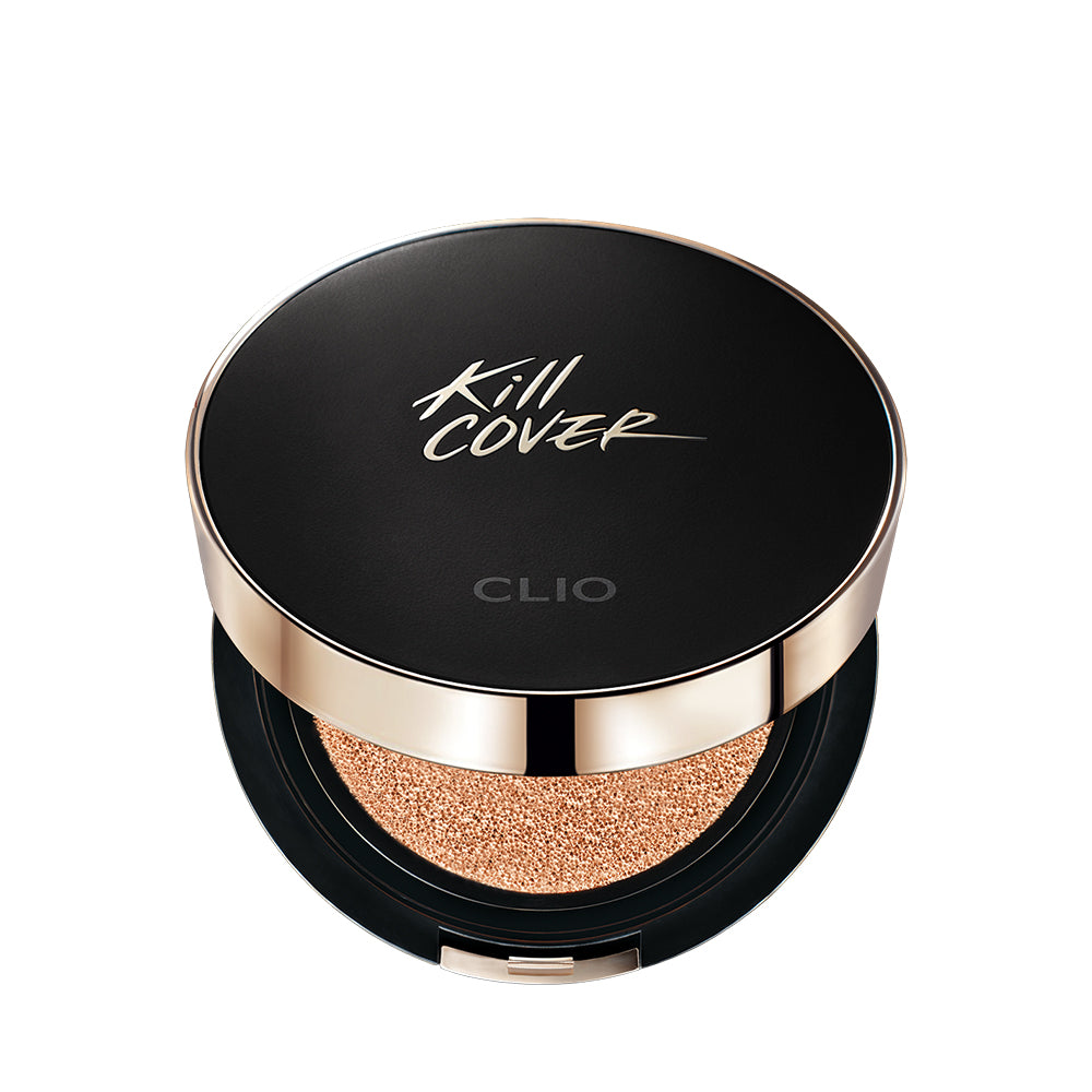 CLIO Kill Cover Fixer Cushion Set (+Refill) - CLUB CLIO