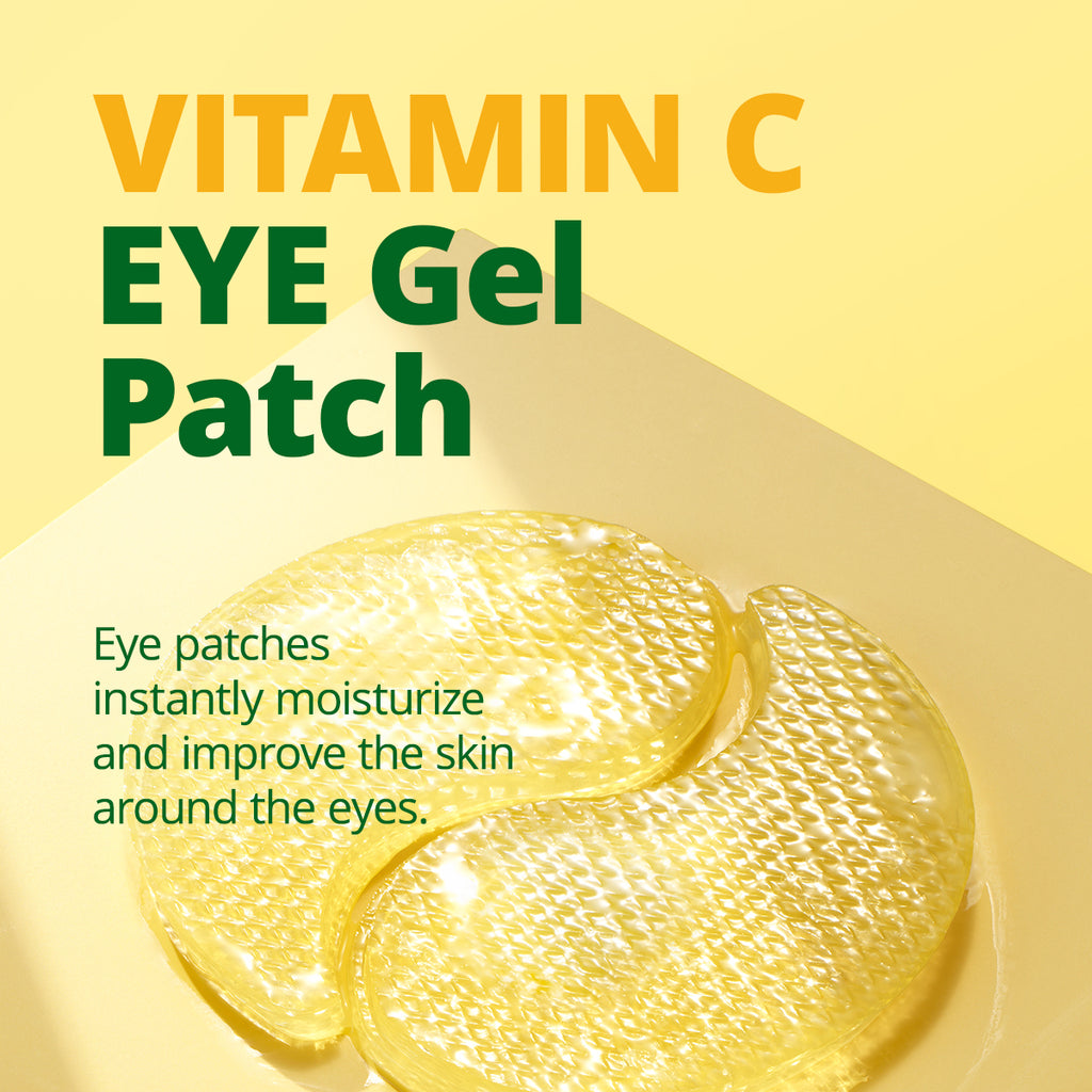 [GOODAL] Green Tangerine Vitamin C Trial Kit - CLUB CLIO