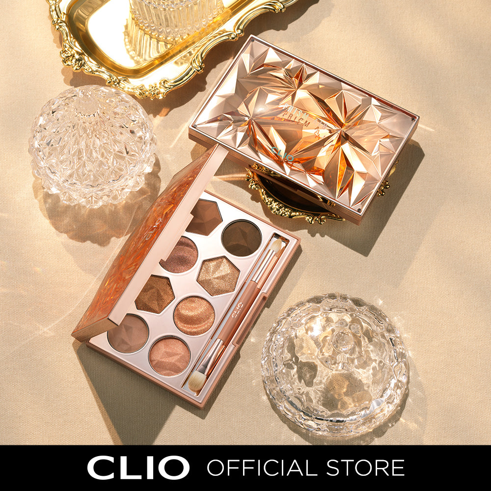 CLIO Prism Air Eye Palette - CLUB CLIO