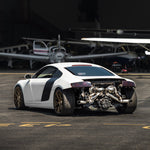 CFI Designs Audi R8 V8 Stage 1 Twin turbo