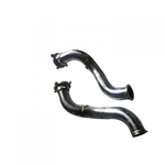 Exhaust Downpipe For McLaren 720S