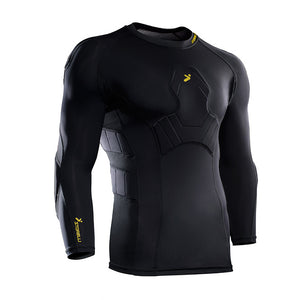 STORELLI BODYSHIELD 3/4 GOAL KEEPER SHIRT