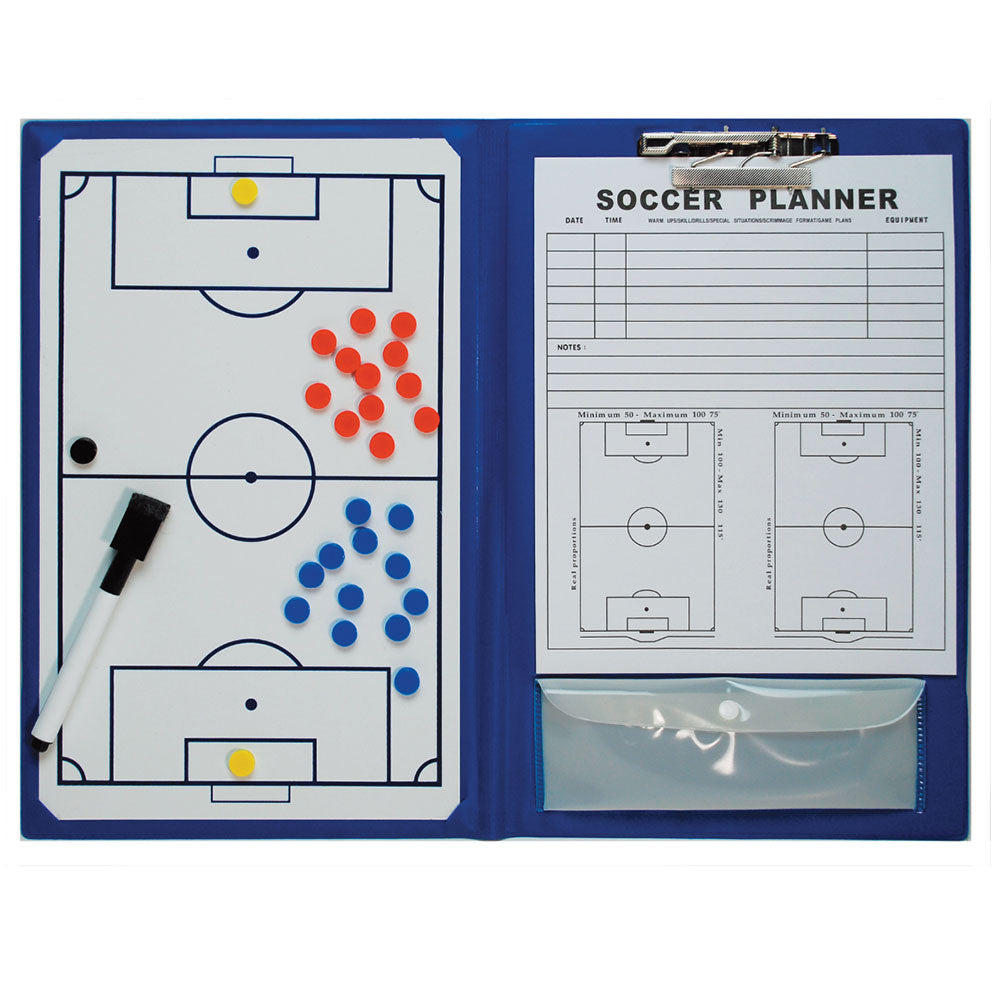 CIGNO COACHES CLIPBOARD - SOCCER/FOOTBALL