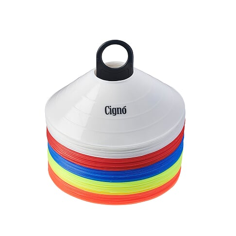 CIGNO DISC CONES - SET OF 50