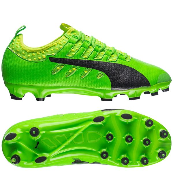 PUMA evoPOWER VIGOR 2 FG (GREEN)
