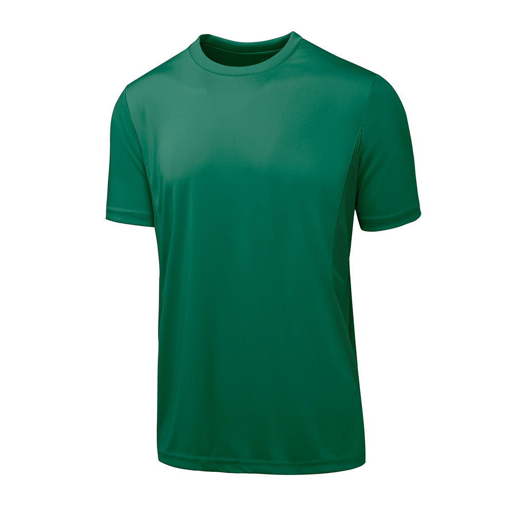 CIGNO JERSEY - FOREST GREEN