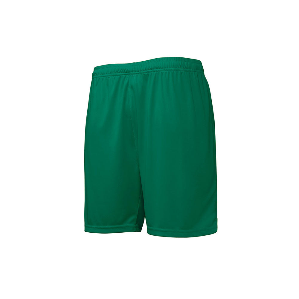 CIGNO SHORTS - FOREST GREEN