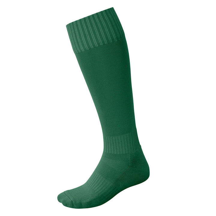 CIGNO SOCK - FOREST GREEN