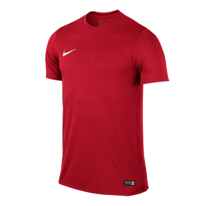 NIKE PARK JERSEY - RED