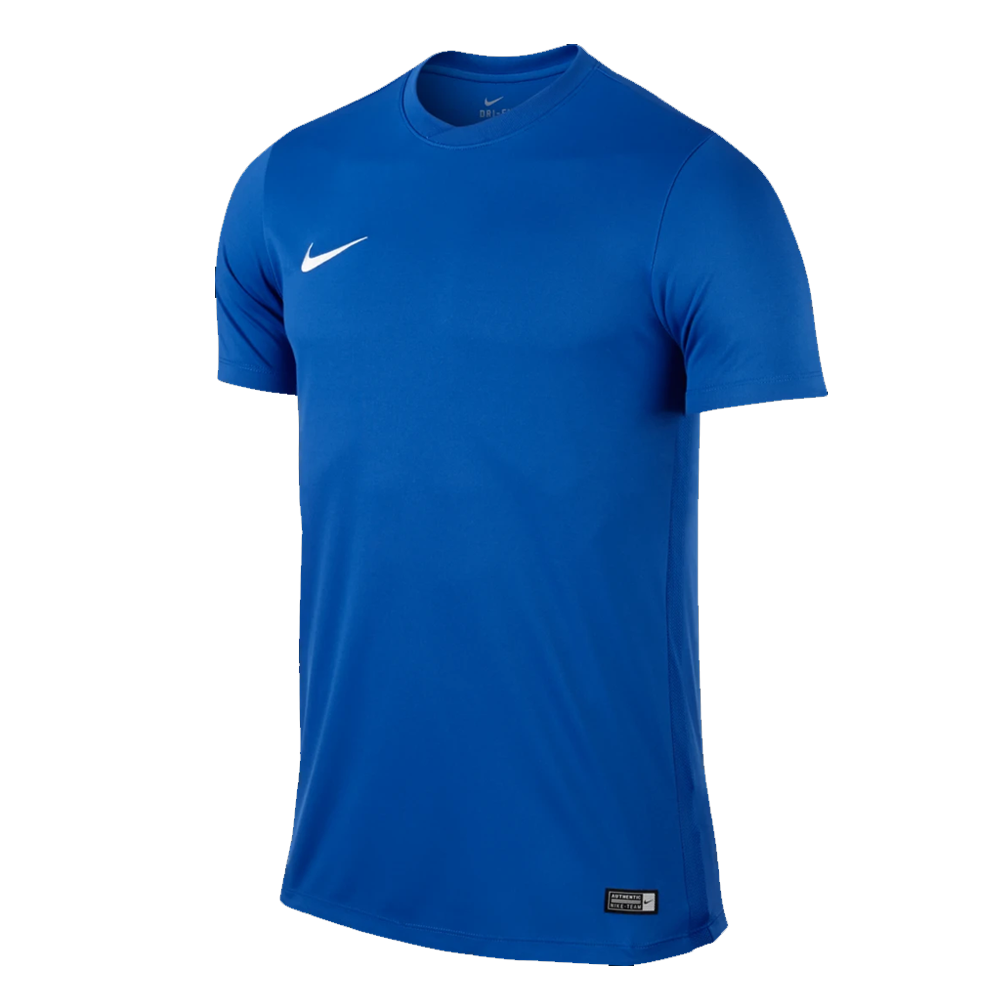 NIKE PARK JERSEY - ROYAL BLUE