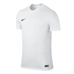 NIKE PARK JERSEY - WHITE