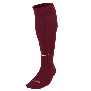 NIKE FOOTBALL SOCK - MAROON