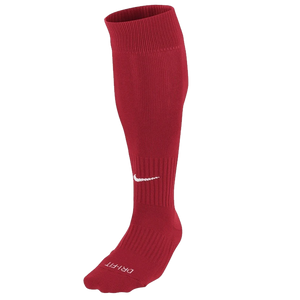 NIKE FOOTBALL SOCK - RED