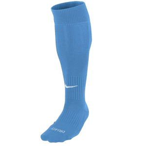 NIKE FOOTBALL SOCK - SKY BLUE