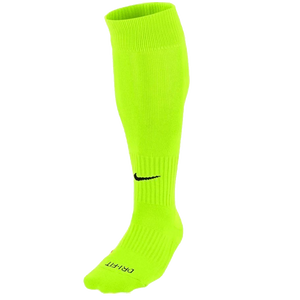 NIKE FOOTBALL SOCK - HI-VIS YELLOW