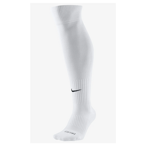 NIKE FOOTBALL SOCK - WHITE