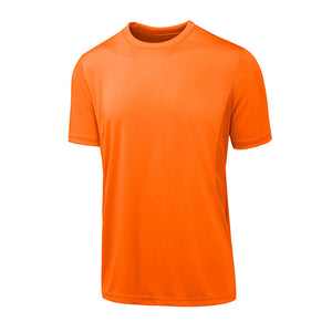 CIGNO JERSEY - ORANGE