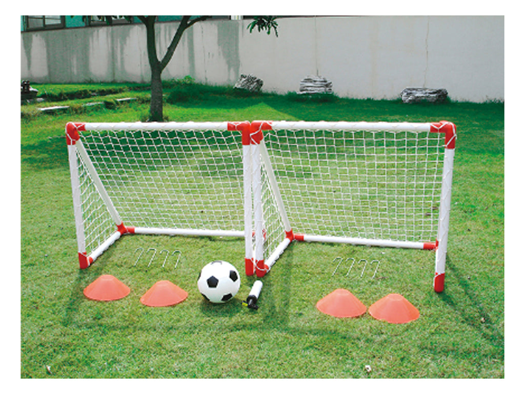PATRICK OUTDOOR PLAY MINI SOCCER SET