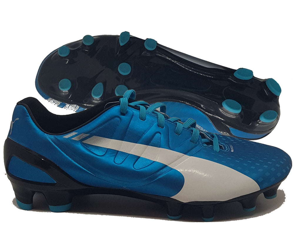 PUMA evoSPEED 2.3 FG (Blue)