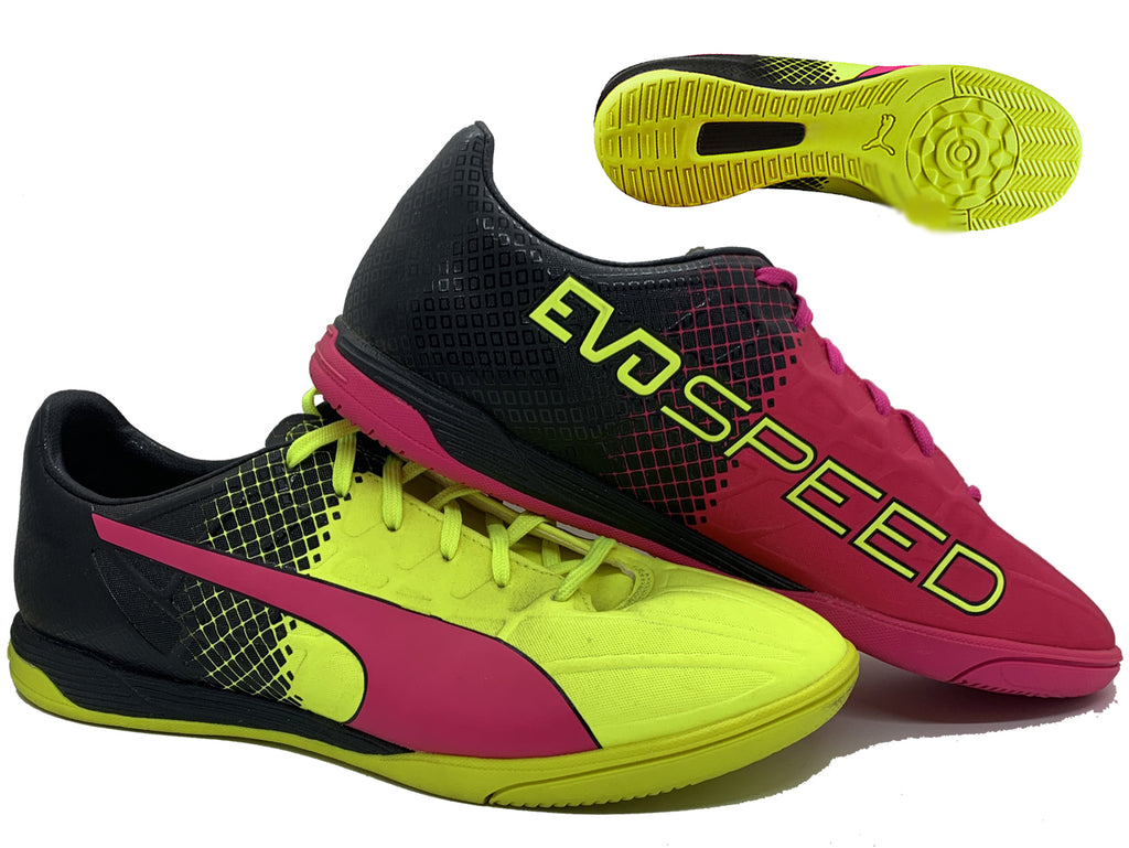PUMA evoSPEED 4.5 TRICKS IT