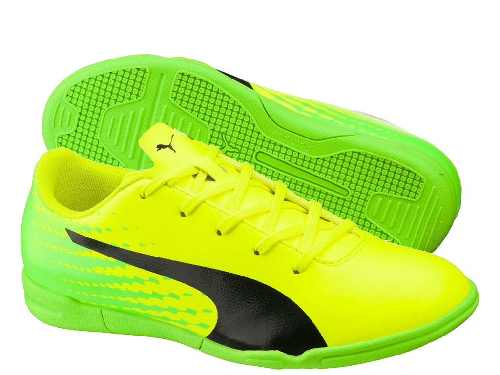 PUMA evoSPEED 17.5 IT (YELLOW)