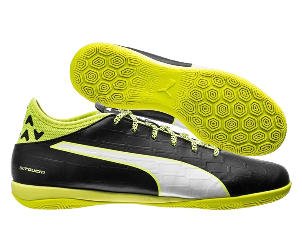 PUMA evoTOUCH 3 IT (BLACK)