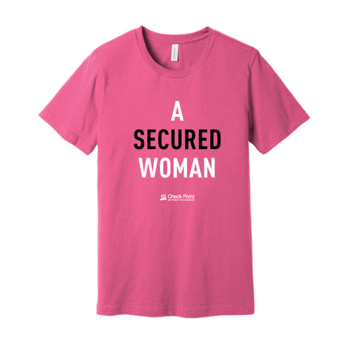 TD9 - A Secure Woman