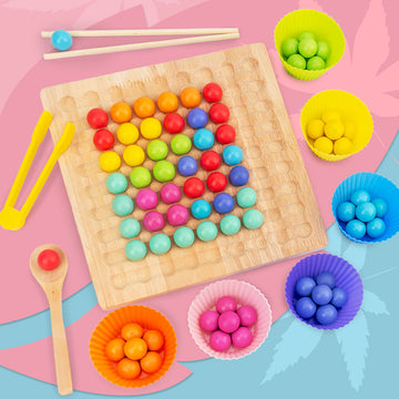 Children's early education educational toys