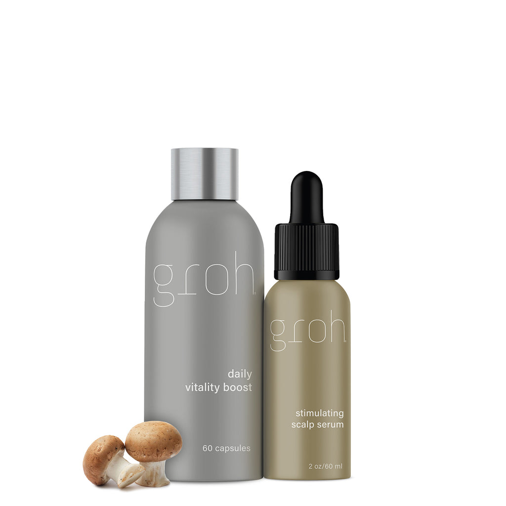 Scalp Health Duo