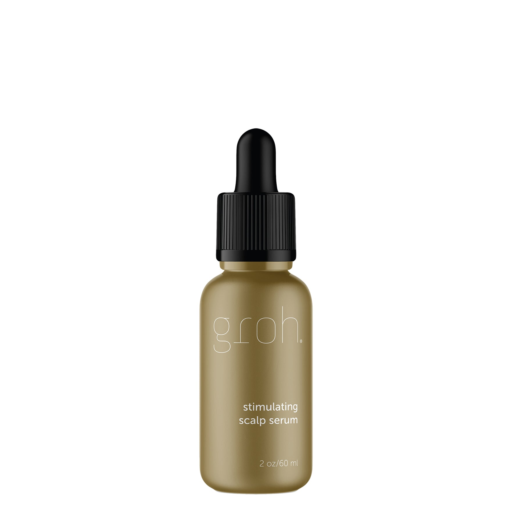 Stimulating Scalp Serum
