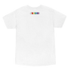 Colores Crayon Tee (Blanco) + Digital Album