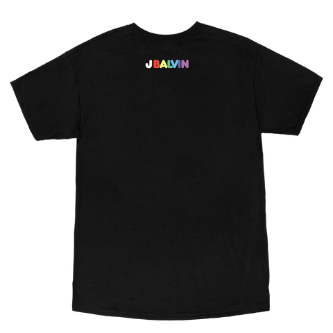 Colores Crayon Tee (Negro) + Digital Album