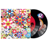 Colores - 2LP Picture Disc + Digital Album