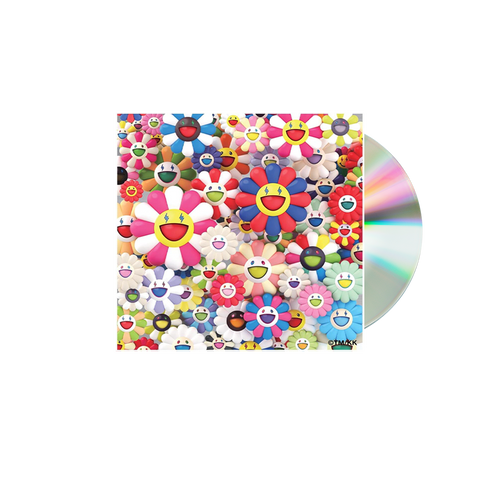 Colores - Signed CD + Digital Album