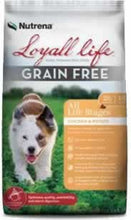 Load image into Gallery viewer, Loyall Life Grain Free Chicken & Potato Dog Food