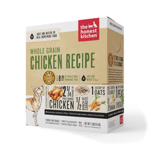 Load image into Gallery viewer, Honest Kitchen Human Grade Dehydrated Organic Grain Chicken