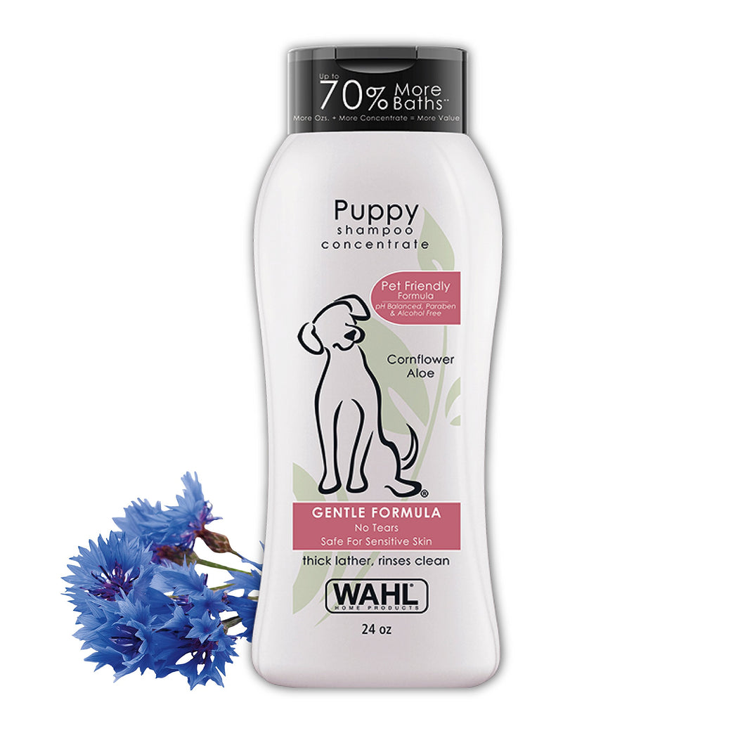 Wahl Tear Free Gentle Puppy Shampoo