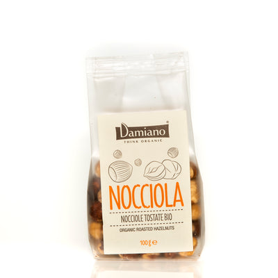 Nocciole tostate