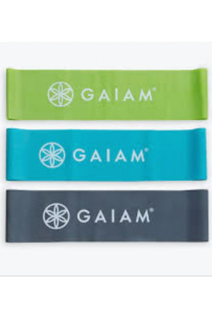 Gaiam - Loop Band Kit