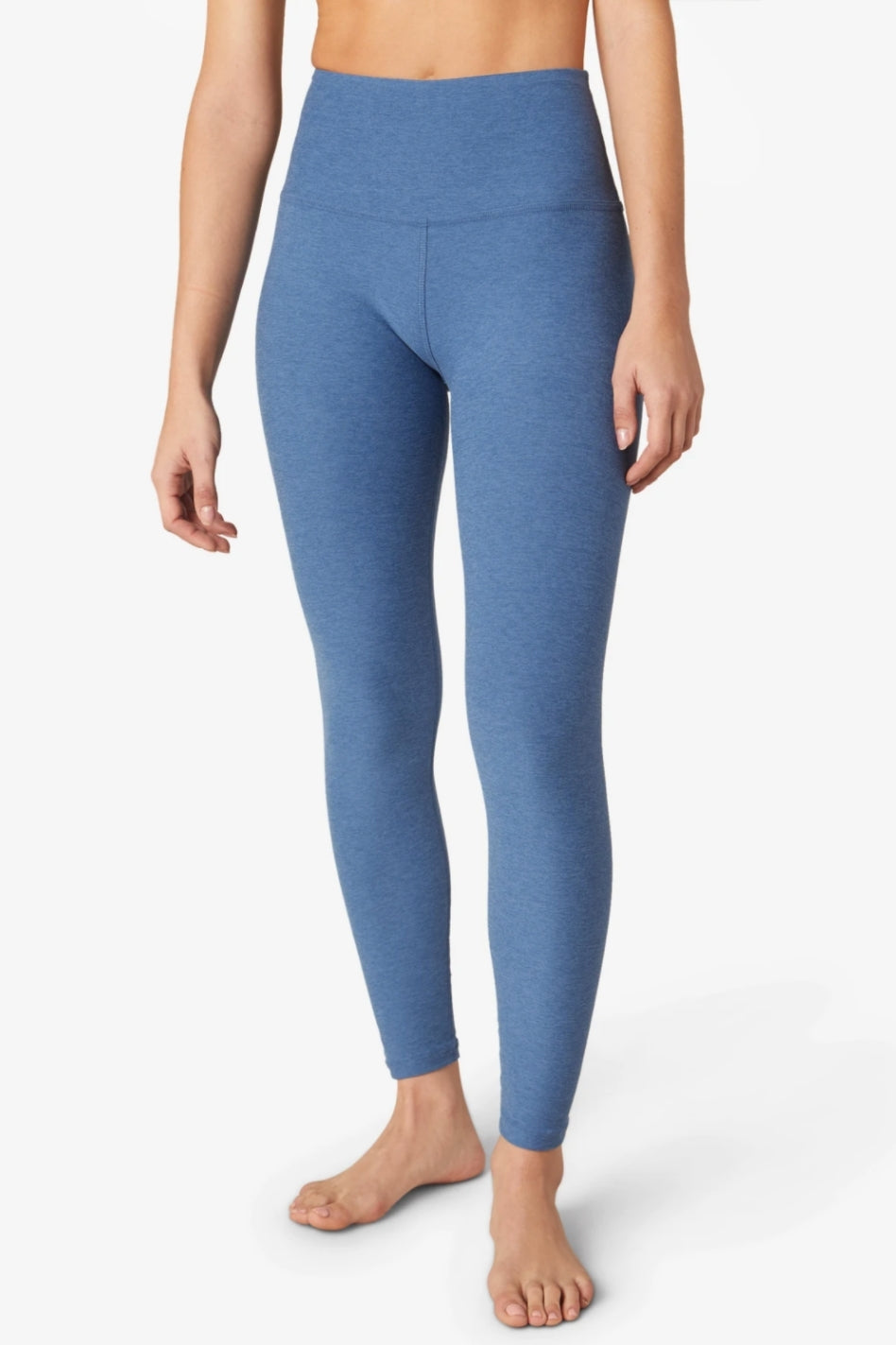 Beyond Yoga - High Waisted Midi Legging