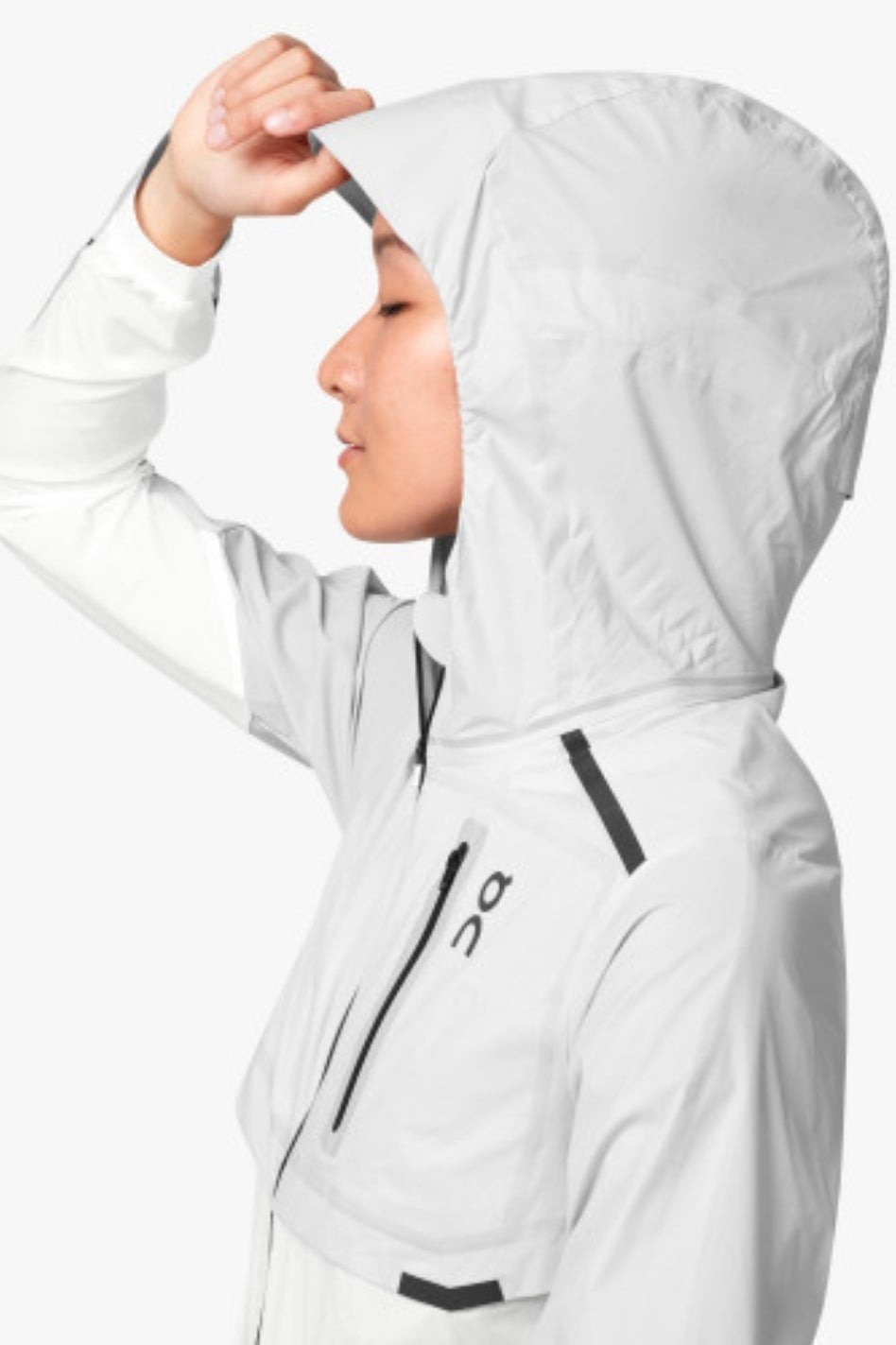 On Running - Weather Jacket Women