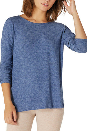 Beyond Yoga - Moonrise Pullover