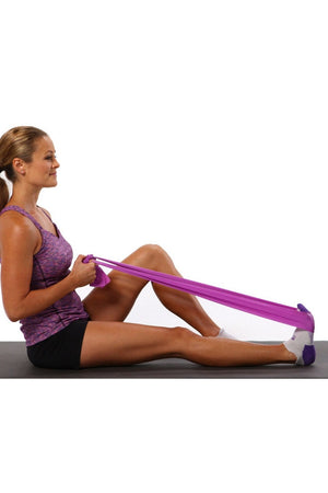 Yoga Matters Resistance Band - Strong